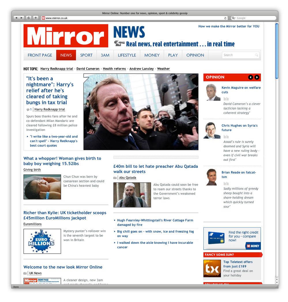 AndAndAnd Creative Mirror News 02