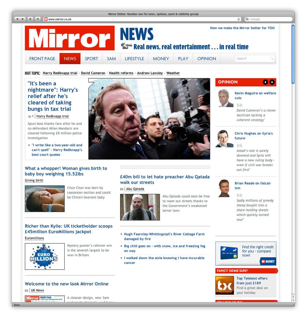 AndAndAnd Creative Mirror News 02