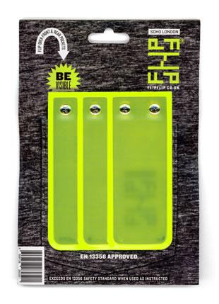 Flipflip Packaging