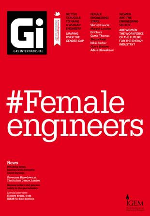 Quercus Eight - Gas International Magazine