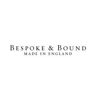 Bespoke & Bound logotype