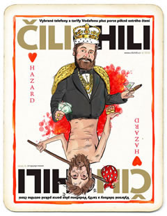Cilichili Cover Archive