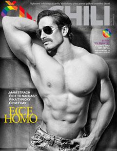 Cilichili Cover, Ecce Homo