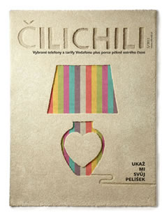 Cilichili Interiors cover