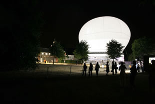Serpentine Gallery 24hr Marathon London: Photography
