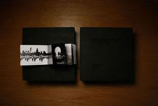Serpentine Gallery 24hr Marathon London:  Rem Koolhaas, Pavilion   Flip Book