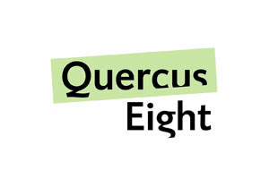 Quercus Eight Logo