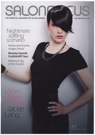 Quercus Eight - Salon Focus Magazine