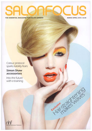 Quercus Eight - Salon Focus Magazine