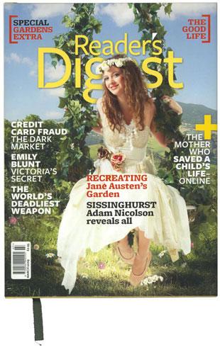 Readers Digest UK