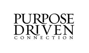 Purpose Driven Connection Logo
