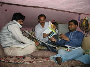 Content Read in Japur