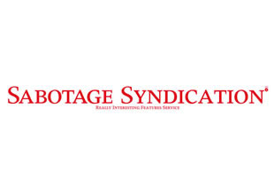Sabotage Syndication Logo