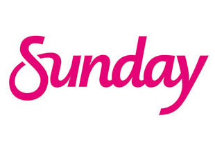 Sunday Publishing Logo