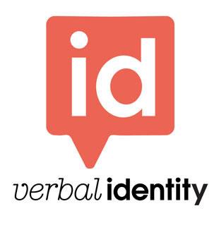Verbal Identity Logo
